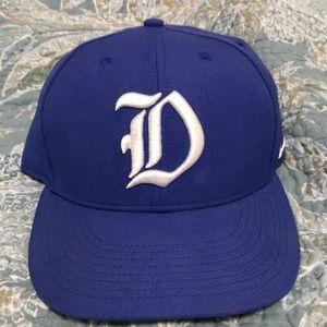 Duke University baseball hat by Nike f0ee5997b118
